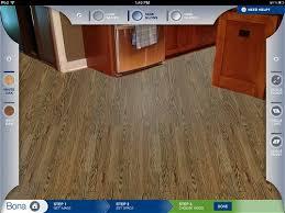 bona floor design app