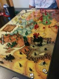 Risk Lord Of The Rings Im Going To Lose Some Friends