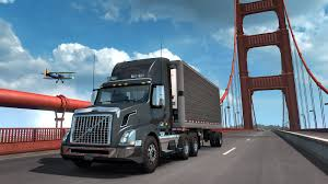 100 American Trucking Truck Simulator Anniversary Stream Reveals SCS Softwares