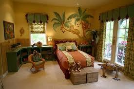 Safari Decor For Living Room by 20 Jungle Themed Bedroom For Kids Rilane