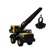Tonka Steel Classic Crane - Trucks & Cars - Toys - Home - Home & Garden