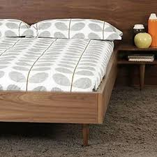 ORLA KIELY Grey Scribble Stem Bedding Sets Double King and