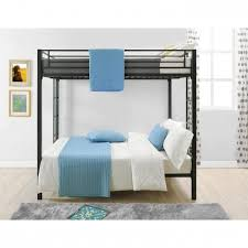 Dorel Twin Over Full Metal Bunk Bed by Assemble Futon Bunk Bed Style Dorel Twin Over Full Metal Bunk Bed
