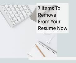 7 Items To Remove From Your Resume Now – The CEO Co   Womens Career ... Resume Style 6 Pimp My Now 2019 Free Templates You Can Download Quickly Novorsum Billing Top 8 Codinator Samples Uerstand The Background Realty Executives Mi Invoice And Best Builder Online Create A Perfect In 5 Mins 97 Ax Cancel Special 2 Adding A New Best Project Manager Resume Example Guide Housekeeping Cover Letter Sample Genius Entrylevel Call Center Agent Resumenow Civil Eeering Internship For And Sephora Beautiful Hanoirelaxcom Employee Recognition Award