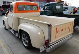 1956 Fart=1 | 1950s FORD Trucks | Pinterest | Ford Trucks And 1950s 1951 Ford F1 Gateway Classic Cars 7499stl 1950s Truck S Auto Body Of Clarence Inc Fords Turns 65 Hemmings Daily Old Ford Trucks For Sale Lover Warren Pinterest 1956 Fart1 Ford And 1950 Pickup Youtube 1955 F100 Vs1950 Chevrolet Hot Rod Network Trucks Truckdowin Old Truck Stock Photo 162821780 Alamy Find The Week 1948 F68 Stepside Autotraderca