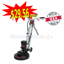 Rotovac 360 XL Quad Jet Carpet Rotary Extraction Powerhead 15 ...