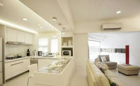 Interior Design Ideas for Kitchen and Living Room Paint – Home