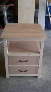 Simple Bedside Table Simple Side Table Simple Bedside Tables Built