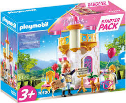 kaufen playmobil 70500 prinzessin jollyroom