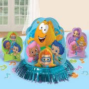 Bubble Guppies Cake Toppers by Bubble Guppies Party Supplies