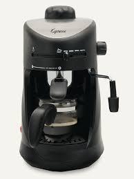 4 Cup Espresso Cappuccino Machine
