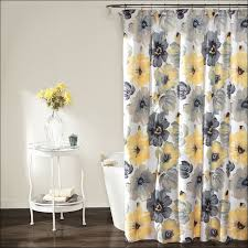 White And Gray Striped Curtains by Interiors Fabulous Gray Sheer Curtains Yellow White Gray