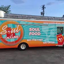 Soul Of Salt Lake - Salt Lake City Food Trucks - Roaming Hunger