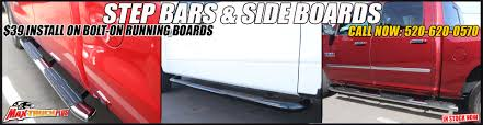 Running Boards, Nerf Bars & Power Steps In Tucson, Arizona Adding Led Running Board Lights To 2017 Page 2 Ford F150 Forum Toyota Truck Accsories Side Step Bars 5 Chrome Running Boards About Our Custom Lifted Process Why Lift At Lewisville Aftermarket Parts Lund Intertional Products Nerf Bars Ru 092014 Amp Research Powerstep 7514101a Teach Me Pickup Offtopic Discussion Forum Powerstep Retractable Mobile Living And Edinburg Trucks On Twitter Are You Vertically Challenged Cant A Gmc Sierra Denali Fast Boards In Winter Time Pictures 2014 2018 Chevy Amazoncom 7613401a Plug N