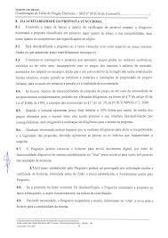 GOVERNO DO DISTRITO FEDERAL AGÊNCIA DE DESENVOLVIMENTO DO DISTRITO