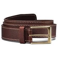 duke football belt men u0027s premium leather casual belts by allen