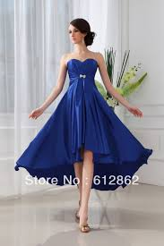 royal blue short wedding dresses displaying 17 u003e images for