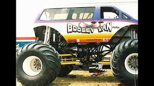 The Great Boogey Van Monster Truck - YouTube Video Para Nios Coches Monster Truck Vehculos Gigantesbig Car Bigfoot The Original Monster Truck Downshift Episode 34 Jam Zombie Mega Bite Freestyle From School Bus Racing Iron Outlaw Youtube Crashes Party Travel Channel Trucks At Lnerville Speedway 2014 Avenger Monster Truck Crashrollover Tricks And Fails I Loved My First Rally Beamng Drive Van V1 Crash Testing 49 Hot Wheels Cage Action Set Unboxing Playtime 1