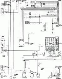 Regular 1986 Chevy Truck Wiring Diagram 1986 C10 Wiring Diagram ...