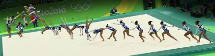 Simone Biles Floor Routine by Frame By Frame Moves That Made Simone Biles Unbeatable The New