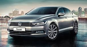 VW Adds New Petrol Engines To Passat And Tiguan In The UK