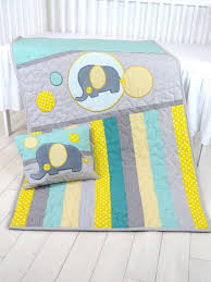 grey and yellow crib bedding canada blue and yellow crib bedding