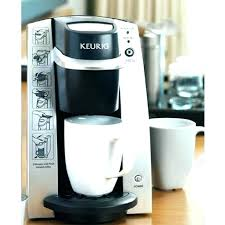 Different Type Of Coffee Makers Types Keurig