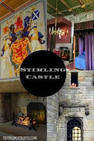 Castle Mcculloch Halloween 2014 Pictures by Ultimate Guide To Visiting Stirling Castle With Kids
