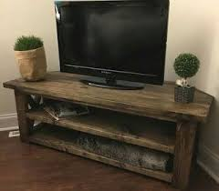 Corner TV Stand Made From Pallets Palletproject