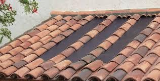 artezanos tile integrated photovoltaic roof tile t i p v