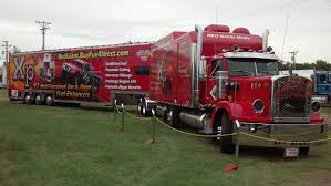 Red Giant The World's Longest Semi-Tractor | Wheel Jam | Pinterest ... Trucking Freightliner Big Rig Interiors Pinterest Rigs 2017 Volvo Vn670 Truck Overview Youtube Sleepers On Vanderhaagscom Wenartruckinterrvehicleotographystudio3 The New Scania Rseries Living In The Cab Daf Cf 440 Mx11 Sleeper Cab Tractor Exterior And Interior Cookin Inside Truck Pickup They Outfit Pickups With Cabs What Do Luxury For Longhaul Drivers Look Like Unveils Revamped Resigned 2018 Cascadia