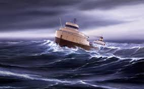 Edmund Fitzgerald Sinking Cause by Edmund Fitzgerald Why This Tragedy Sticks With Us After 40 Years