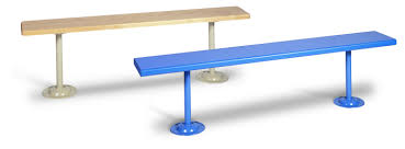WorkSpace Solutions Locker Room Benches