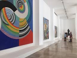 musee d modern de la ville de museum musée d moderne de la ville de coco wang medium
