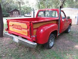 1979 Dodge D150 Li'l Red Express Standard Cab Pickup 2-Door 5.9L Voivods Photo Hut Page 15 Hyundai Forums Forum Dodge Lil Red Express Truck 1979 Model Restoration Project Used East Coast Jam 2016 For Sale 1936170 Hemmings Motor News 1978 Little Youtube Buy Used 1959 D100 Sweptline Rat Rod Shortbed Hemi Mopar Sale Classiccarscom Cc897127 Little Other Craigslist Cars And Trucks Memphis Tn Bi Double You 100psi At Bayou Drag Houston 2013 Ram Stepside With A Truck Exhaust I Know Muscle Trucks Here Are 7 Of The Faest Pickups Alltime Driving