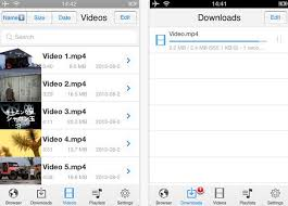 iPhone Video Downloader 10 Free Video Downloader App for iPhone