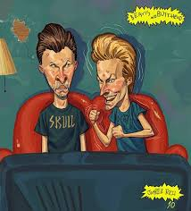 Beavis And Butthead Halloween Cornholio by 148 Best Beavis And Butthead Images On Pinterest Mike Judge