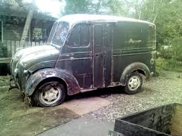 100 Divco Milk Truck For Sale 1950 Project Deadclutch