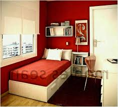 BedroomAmazing Cool Bedroom Ideas With White Wall Paint Decoration And Ceramic Flooring Tile Also