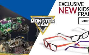 America's Best Contacts & Eyeglasses Debuts Kids' Monster Jam ... Monster Trucks Racing For Kids Dump Truck Race Cars Fall Nationals Six Of The Faest Drawing A Easy Step By Transportation The Mini Hammacher Schlemmer Dont Miss Monster Jam Triple Threat 2017 Kidsfuntv 3d Hd Animation Video Youtube Learn Shapes With Children Videos For Images Jam Best Games Resource Proves It Dont Let 4yearold Develop Movie Wired Tickets Motsports Event Schedule Santa Vs