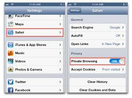 How and Why to Use Private Browsing in iOS TekRevue