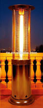 Pyramid Patio Heater Cover by Outdoor Pyramid Patio Heater Outdoor Pyramid Patio Heater