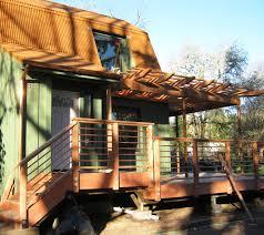 Horizontal Deck Railing Ideas by Deck Railings Deedsdesign