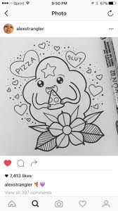 Pumpkin Flavor Flav Instagram by 128 Best Tattoo Images On Pinterest Drawings Tattoo Ideas