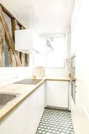 cuisine tout en un cuisine tout en un appartement 9 racnovation dun 71 m2