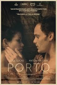 Porto Brief Ausland 2017 Putra