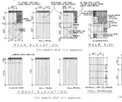 12x16 Shed Plans Material List by 100 Free 10x12 Shed Plans Materials List 30 Free Storage