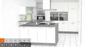 l küchen die effiziente küchenform