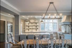 Benjamin Moore Gray Owl French Kitchen