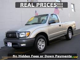 2004 Toyota Tacoma Regular Cab In Lunar Mist Metallic - 454855 ... For Sale 2010 Toyota Tacoma Trd Sport 1 Owner 24k Miles Stk 2012 Toyota Tacoma Baja Tx Youtube 1983 4x4 Pickup For Sale On Bat Auctions Sold 13500 New 2016 Hilux Prices And Specs Revealed Auto Express 20 Years Of The Beyond A Look Through 2018 Diesel Release Date Price 2013 Intertional Overview 2015 Tundra North American Trucks Pinterest Toyota 2009 Sr5 P5969a Www In Riverdale Ut At Tony Divino Inventory 2017 Pricing Features Ratings Reviews Edmunds Report To Go Diesel With Same 50l Cummins V8 As